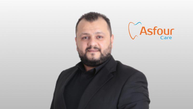 الدكتور صبري محمد وليد ظاظا